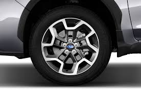 2016 subaru impreza wheels 2016 subaru wrx wrx sti receive new infotainment safety systems