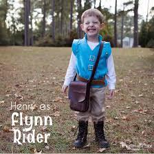 Flynn Rider Halloween Costume Halloween 2014 Cast Tangled Homes