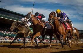 California Flag Horse Breeders U0027 Cup Challenge Home