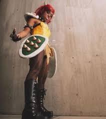 King Koopa Halloween Costume Bowser Costume Guide Costumes Kid King