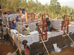 want to build a house the masoro project self built houses in rwanda indiegogo