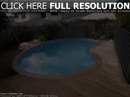 Pool Ideas For Small Yards by Pool Designs For Small Backyards Patio Yards Photo On Awesome Best