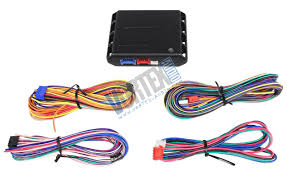 lexus rx 350 remote start directed databus all interface alarm remote start bypass module