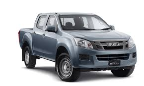 isuzu pickup launched financial tribune