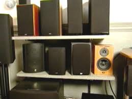 top rated home theater subwoofer surround sound basics diy