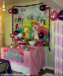 my pony birthday party ideas my pony party ideas events to celebrate