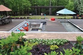 Batting Cage For Backyard by Chip Wade Creates A Fun Multipurpose Backyard Atlanta Home