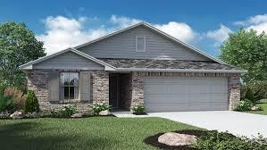 fairfield floor plan in elyson texas series calatlantic homes