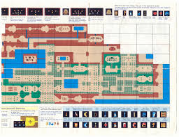 legend of zelda map with cheats nintendoage legend of zelda maps strategies english french