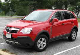 2005 saturn vue information and photos zombiedrive