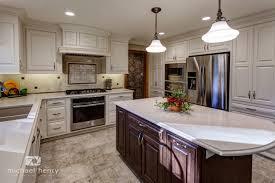 antique white kitchen cabinet refacing traditional antique white kitchen galleries projects