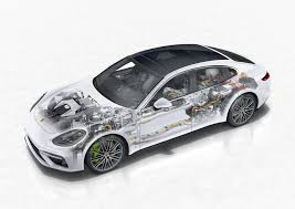 porsche panamera turbo 2017 black here is the porsche panamera turbo s e hybrid the most powerful