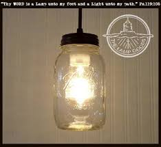 Canning Jar Lights Chandelier Mason Jar Pendant Light Mason Jar Light Fixtures Mason Jar