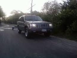 jeep slammed ill97jeep 1997 jeep grand cherokeelaredo sport utility 4d specs