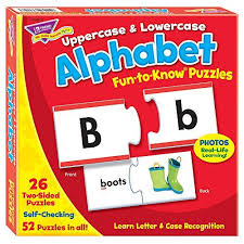 upper and lowercase letters amazon com