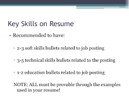 Example Skills In Resume by Interview Questions W5 And S T A R Ppt Download