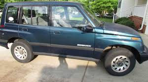 sidekick jeep my 1995 suzuki sidekick jx pure driving pleasure youtube