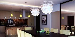 How To Have Good Dining Room Lighting Home Design Lover - Pendant light for dining room