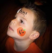 children u0027s learning activities halloween fun face painting