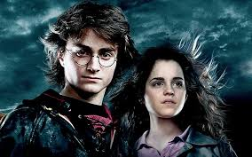 harry potter should have married hermione admits jk rowling