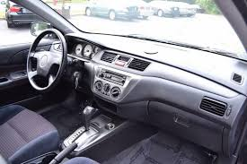 Lancer Sportback Interior 2004 Mitsubishi Lancer Sportback Ralliart 4dr Wagon In West