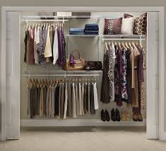 How To Make A Small Bedroom Feel Bigger by 10 Easy Hacks That U0027ll Make Your Small Closet Feel A Lot Bigger