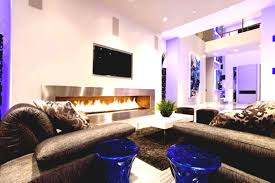 cute modern decorating living room retro living room wall design