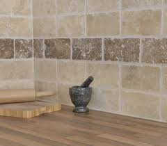 impex tumbled travertine noce brown tiles4all