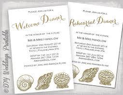 rehearsal and dinner invitation wording rehearsal dinner invitation template welcome dinner invite