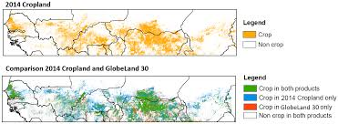 The Sahel Map Remote Sensing Free Full Text Cropland Mapping Over Sahelian