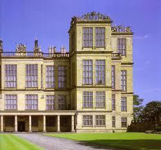 Hardwick Hall Floor Plan by Robert Smythson Hardwick Hall