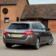 peugeot 308 range peugeot 308 review car review peugeot 308 good housekeeping