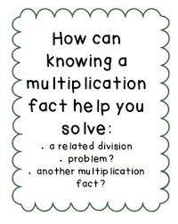 multiplication questions multiplication and division essential questions ccss by kendra seitz