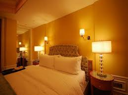 Master Bedroom Wall Sconces Yellow Bedside Table Lamps Xiedp Lights Decoration