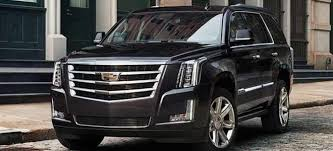 price for cadillac escalade 2017 cadillac escalade review price changes colors
