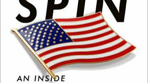 Spin Flag David Greenberg Wilson Center