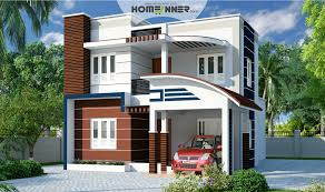 free home designs modern contemporary 3 bhk 1650 sq ft indian home design indian