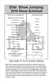 10 Vendor Agreement Templates Free Vendors Elite Show Jumping