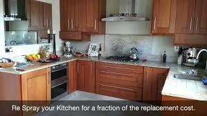 respray kitchen cabinets kitchen resurfacing canberra resurfacing kitchen benchtop