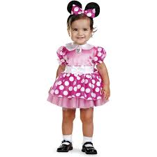 infant costume disney mickey mouse clubhouse pink minnie mouse infant costume