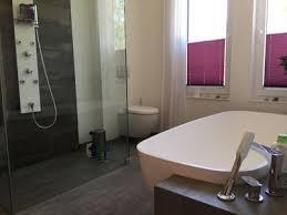 Riesige Badewanne Ferienhaus Auenland Fewo Direkt