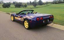 1998 corvette pace car for sale 1998 chevrolet corvette pace car for sale ls1tech camaro and
