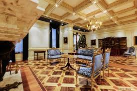 living room in mansion buy the most expensive home ever ny daily news
