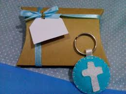baptism keychain souvenirs and giveaways keychains for baptism birthday oliswle