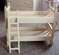 Woodworking Plans Doll Bunk Beds by 175 Best Woodworking Projects Images On Pinterest Woodwork