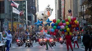 100 thanksgiving day parade houston 67th annual h e b