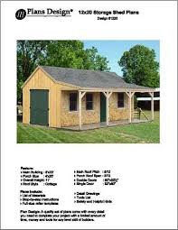 12 X 20 Barn Shed Plans 465 Best Nic Home Plans Images On Pinterest Small Houses
