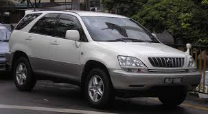 toyota harrier 2012 toyota harrier wallpapers specs and news allcarmodels net
