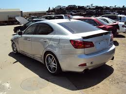 lexus is 250 rwd 2007 lexus is 250 2 5l at rwd color silver stk z12267 rancho
