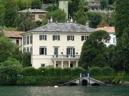 panoramio photo of george clooney u0027s house